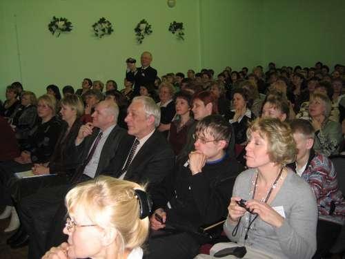 В Пермском крае педагоги обсудили проблемы здоровья школьников