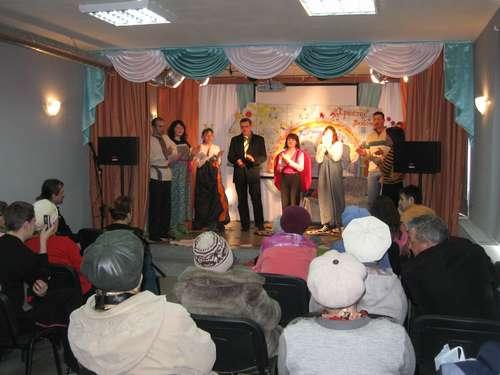 Православное молодёжное движение провело в Перми пасхальную акцию милосердия