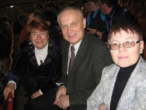 В Пермском крае определили журналистов года