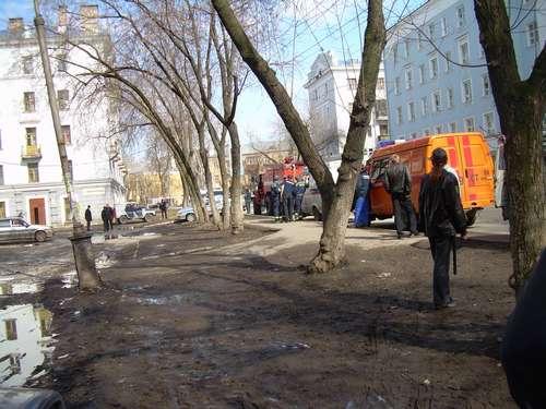 В Перми задержана телефонная террористка - фото 1