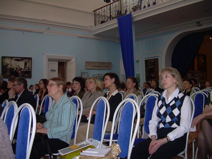 Пермские «Дягилевские чтения»: дискуссию рождает концепция