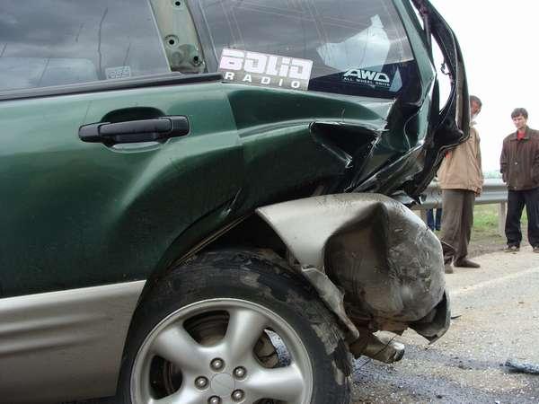 В Перми на подъезде к Красавинскому мосту в ДТП пострадали граждане Китая - фото 10