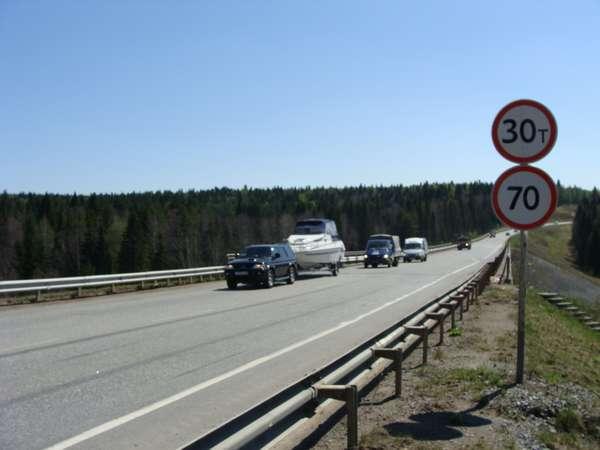 Трагедия на мосту через речку Мось Пермского края может повториться - фото 1