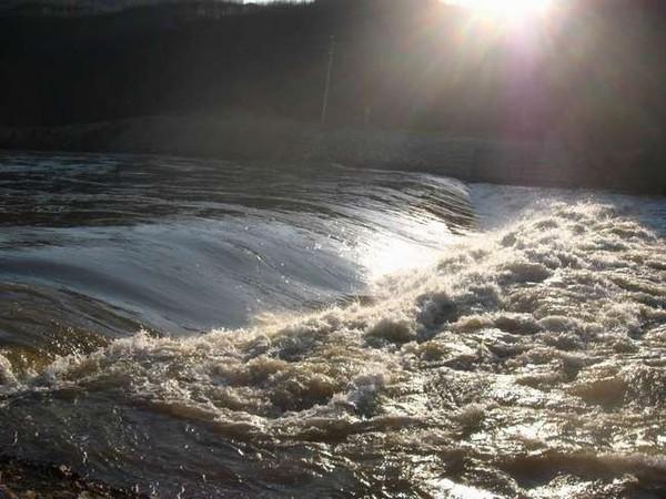 «Дюкерный» водопад на реке Вильва Пермского края унес жизни туристов (фото) - фото 1