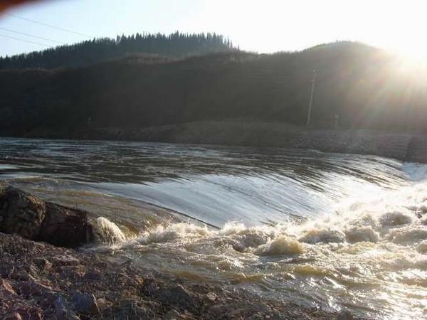 Водопад стэнли водопад капельный