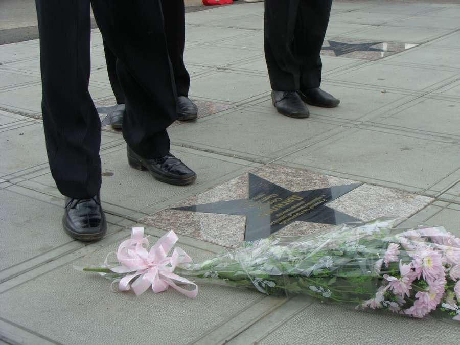 В день города в Перми открыты два памятника и три памятные доски, а по улице Ленина проплыли 32 ладьи - фото 39