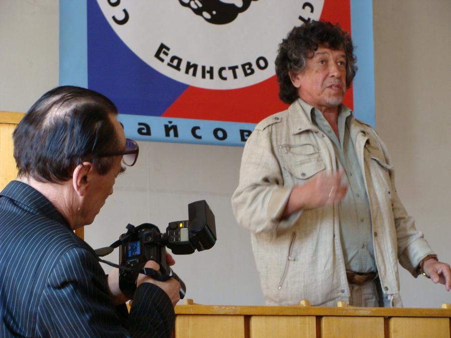 Пермская интеллигенция собирается отдать губернатора под суд