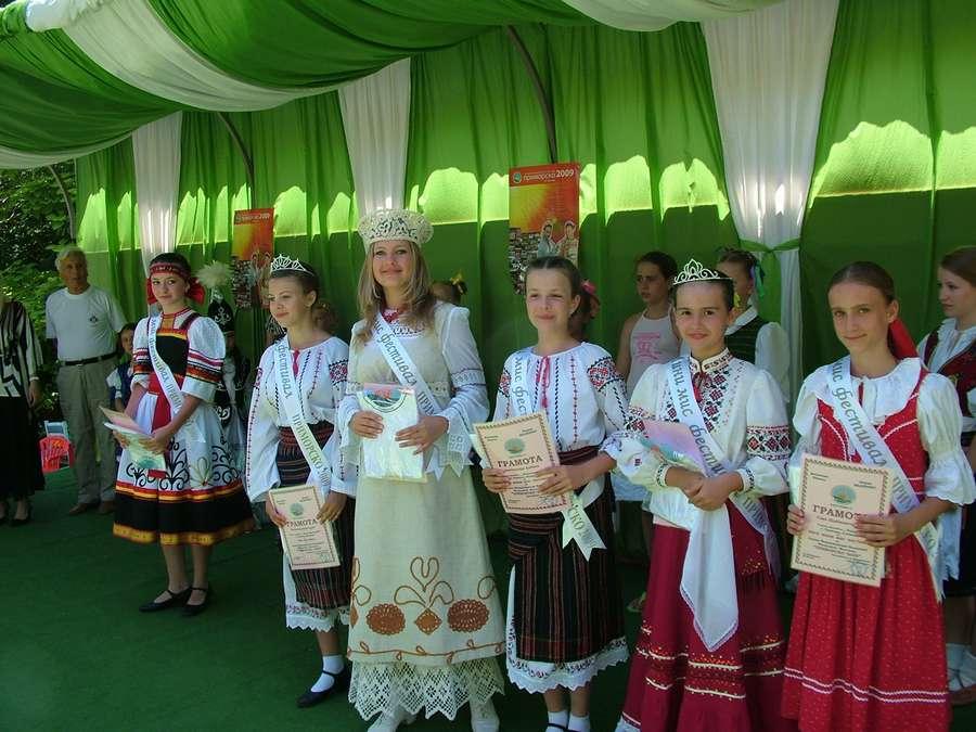 Пермская молодежь покорила Болгарию