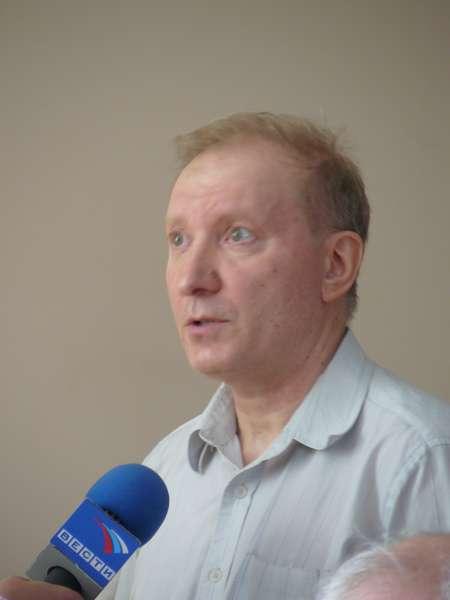 Что срочно следует делать русским? - конференция в Перми - фото 1