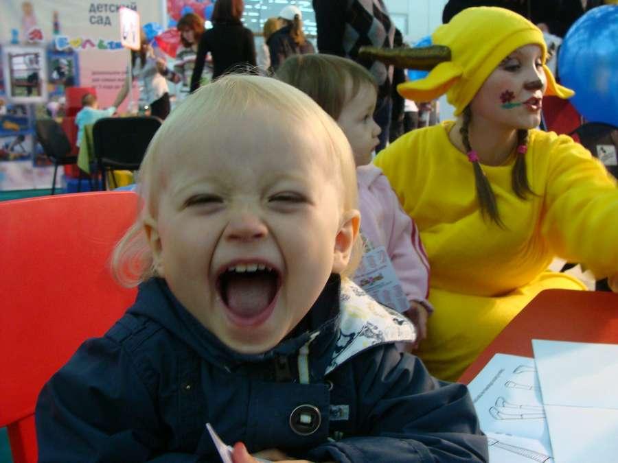 В Перми учат воспитывать гениев - фото 1