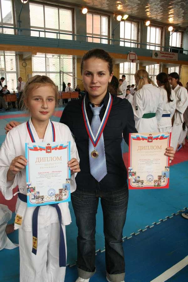 В Перми прошел чемпионат края по каратэ - фото 5