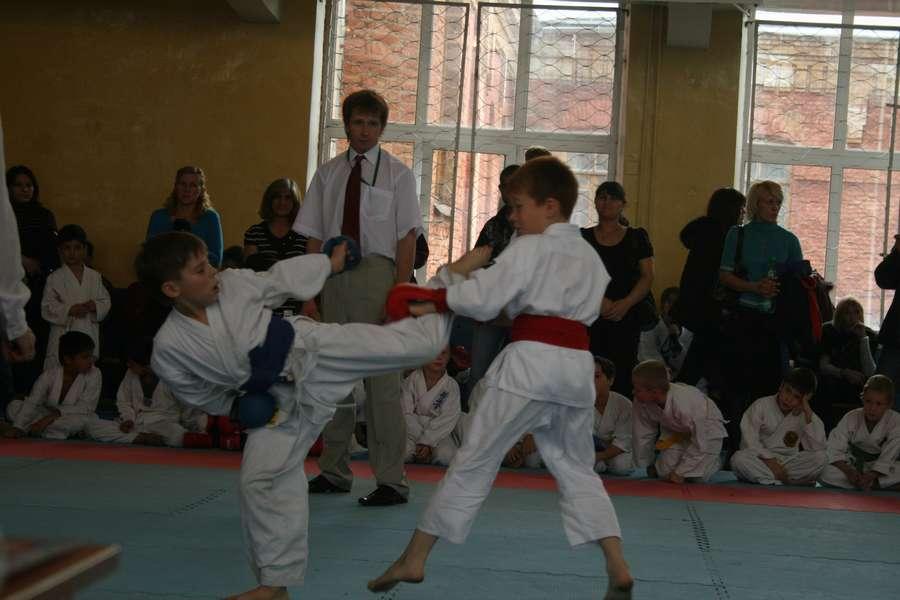 В Перми прошел чемпионат края по каратэ - фото 6