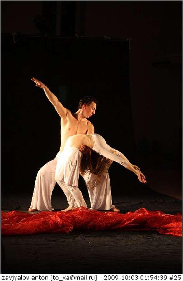В Перми родился новый театр, Или зачем нам женщина с большим животом? - фото 6