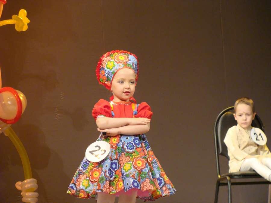 Сегодня вечером в Перми станут известны мисс и мистер Лапуля - фото 1