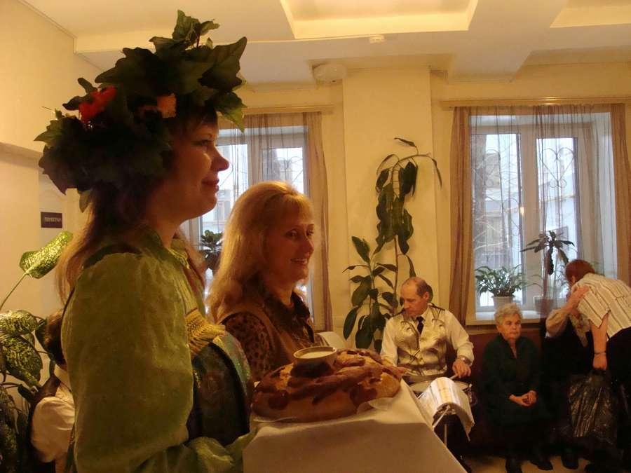 В Мотовилинском районе Перми образовался центр культуры