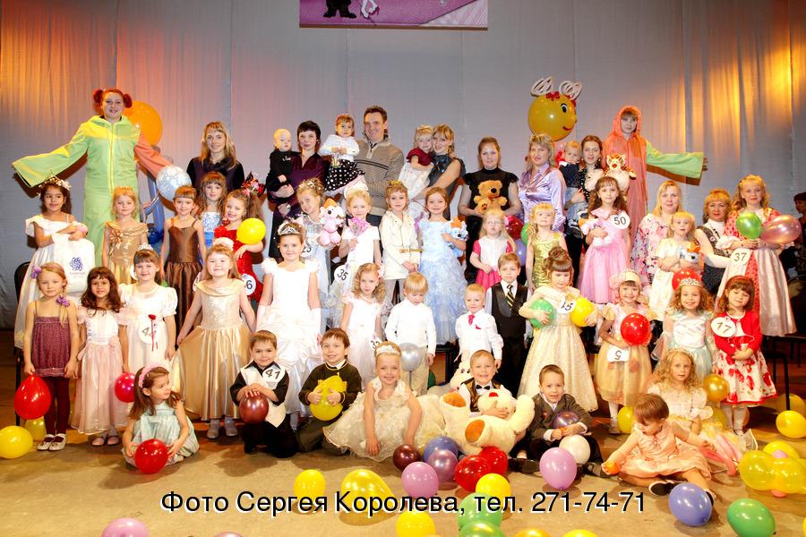 Стали известны победители конкурса «Лапуля» в Перми