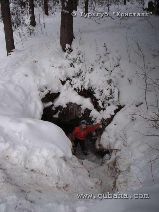 В пещере «Российская» близ Губахи спелеологи ждут помощи извне - фото 1