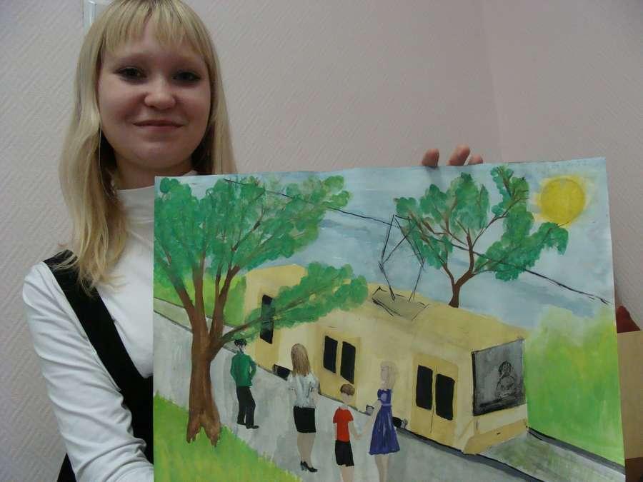 Пермский трамвай – это прикольно - фото 7