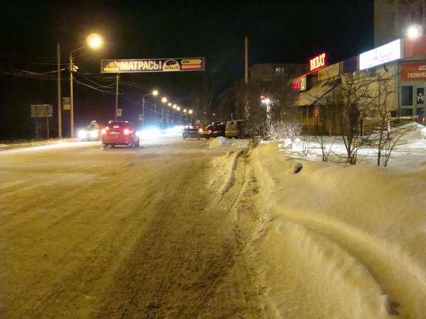 В Перми состоялся еще один стрит-рейсинг на автобусе - фото 1