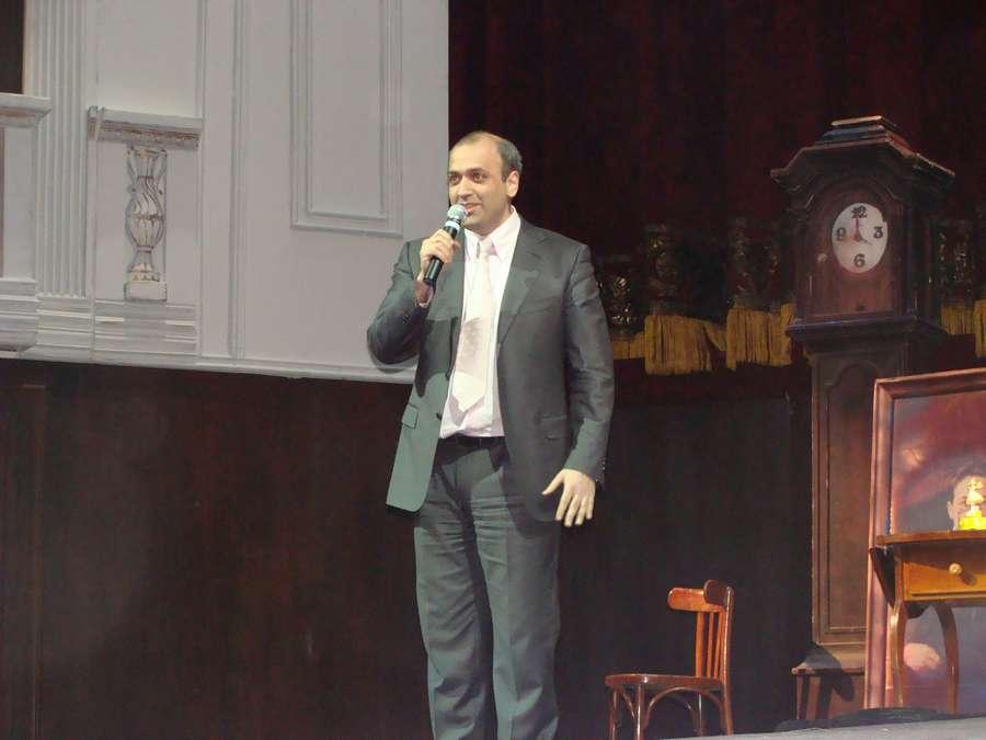 В Перми театры рубили капусту