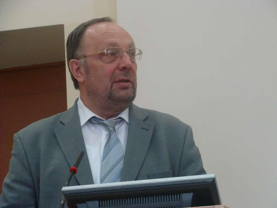 В Перми открылся международный семинар специалистов по связям с общественностью - фото 1