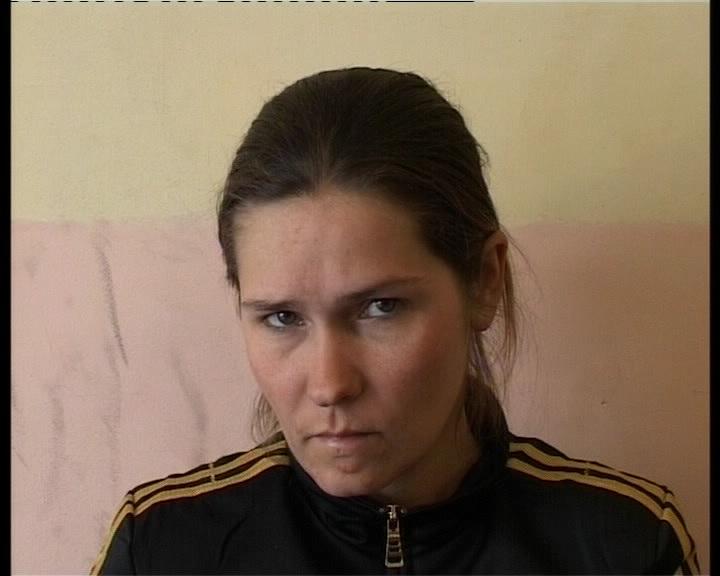 В Перми задержана воровка-наркоманка.