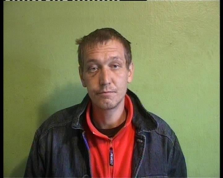 В Перми арестован серийный грабитель