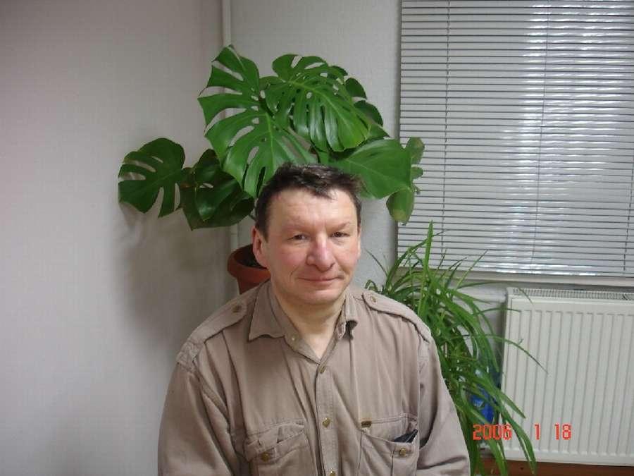 В Перми пропал человек - фото 1