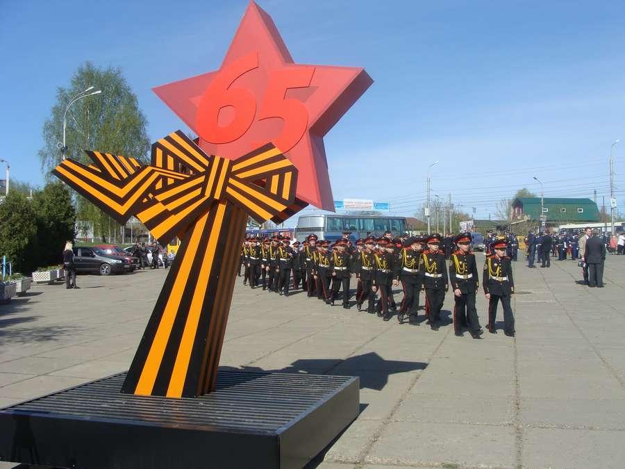 Школьники и студенты Перми почтили память погибших в боях Великой Отечественной - фото 1