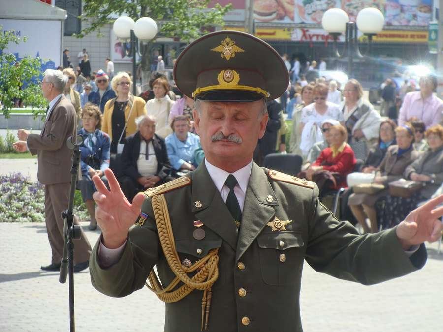 В Перми играет оркестр Тверетинова - фото 21