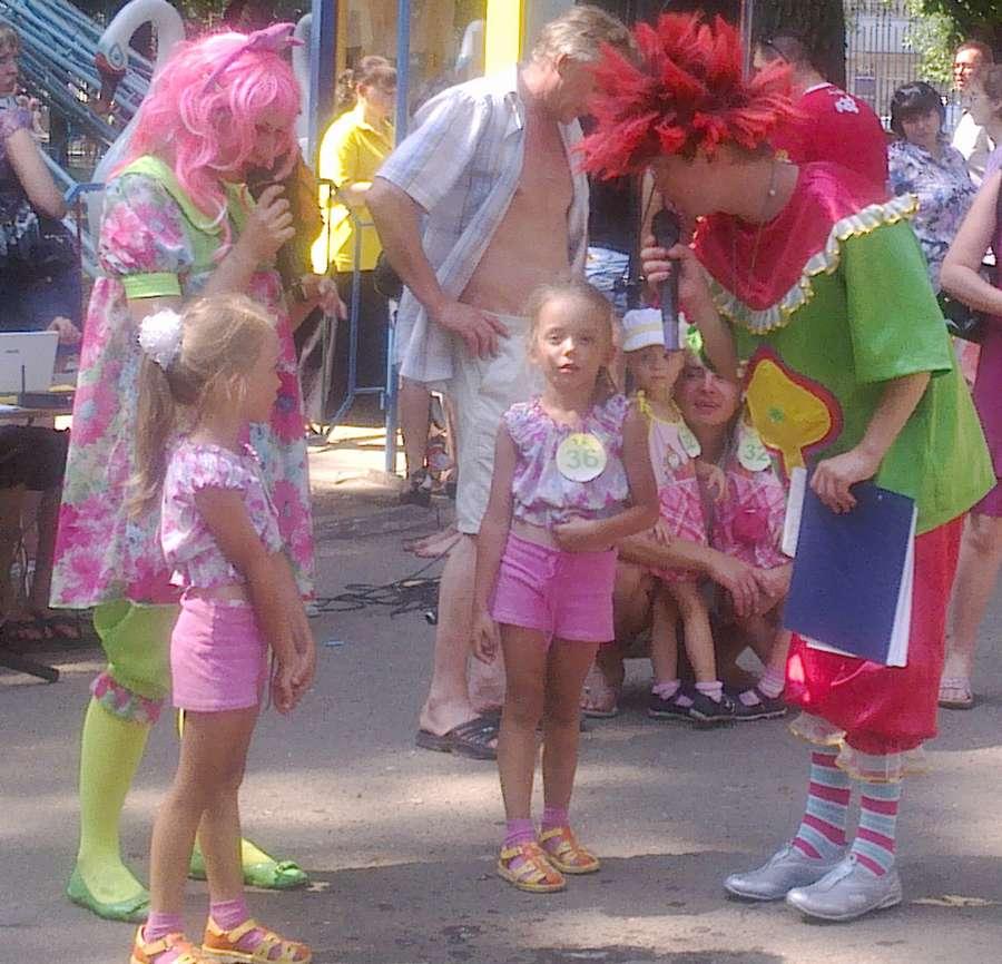 В Перми прошел 4-й фестиваль близнецов