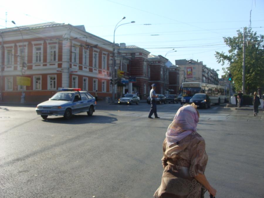 Крестный ход Пермь — Белая гора начался - фото 20