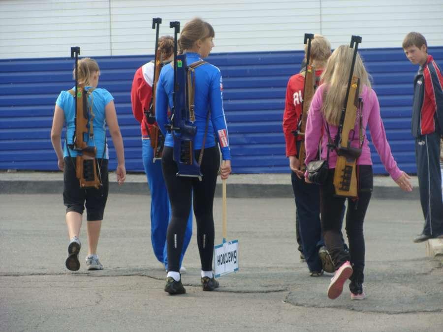 Сегодня Пермь отметила Всероссийский День физкультурника