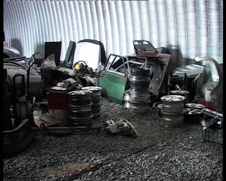 Пермская милиция ищет владельцев украденных вещей