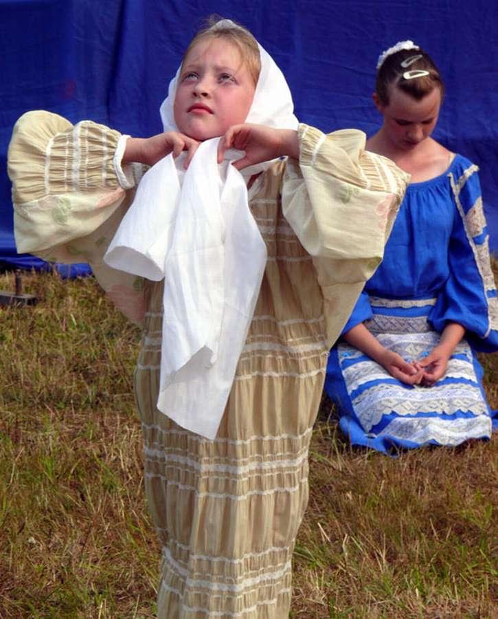 В Пермском крае прошел фестиваль «Зов Пармы» - фото 5