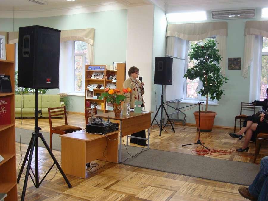 Наталья Иванова предложила пермякам гнаться за текстом, а не за модой