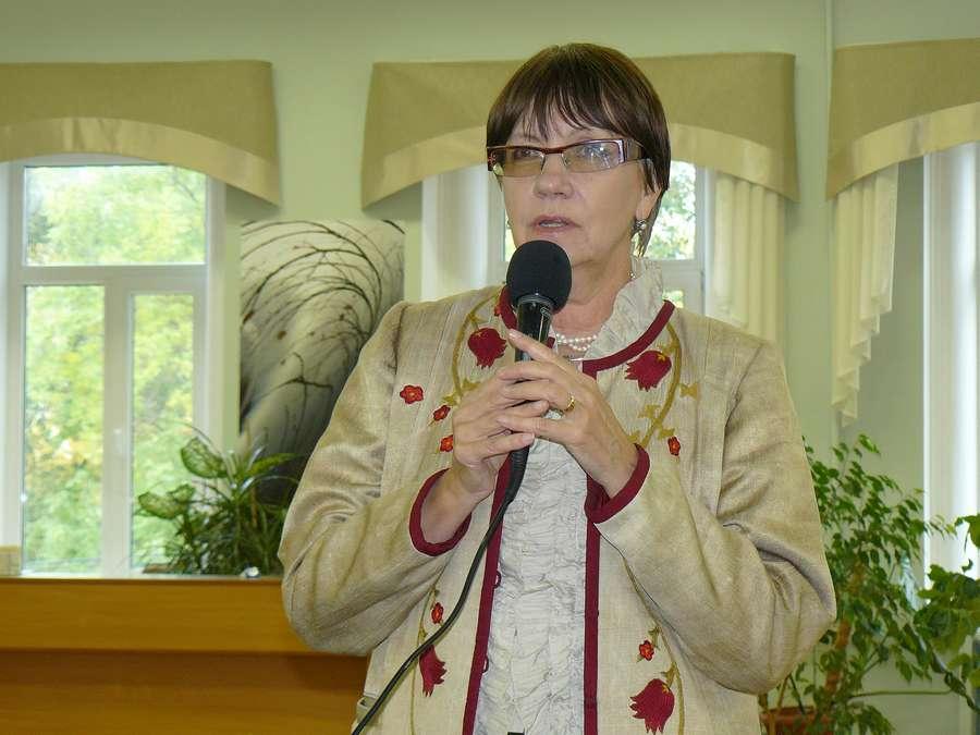 Пермяки отдохнули с Натальей Ивановой от Гельмана