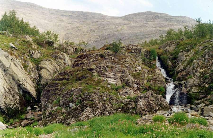 5 сентября в районе хребта Кваркуш потерялся пермский турист