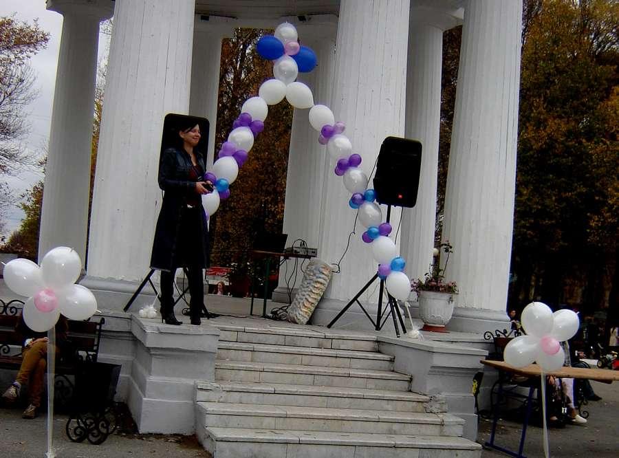 В Перми отметили день рождения Ротонды - фото 1