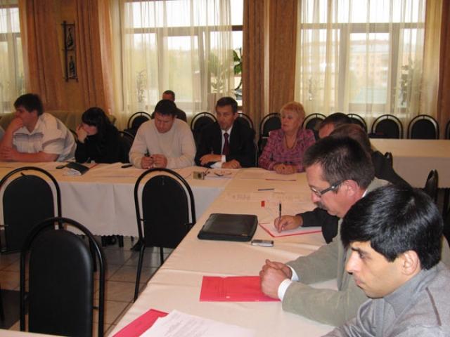 В Лысьве Пермского края выборы признаны ненормальными - фото 1