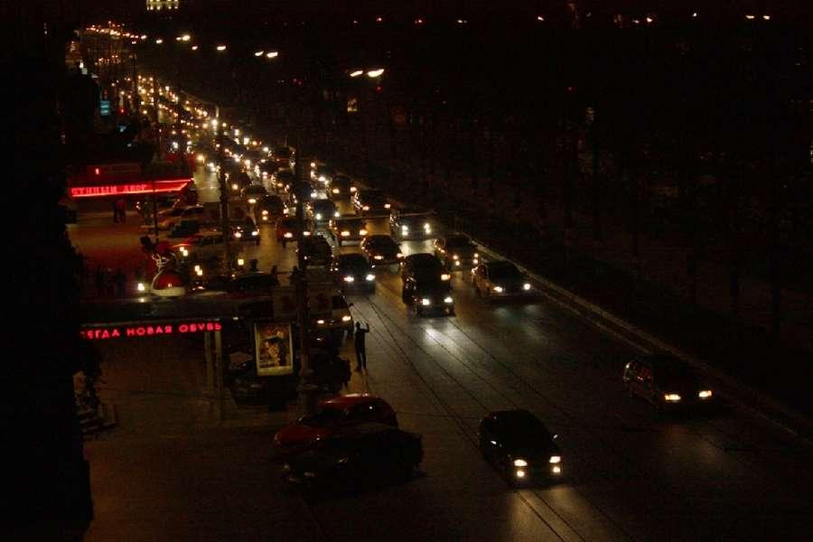 В Перми прошел тихий бунт автолюбителей - фото 2