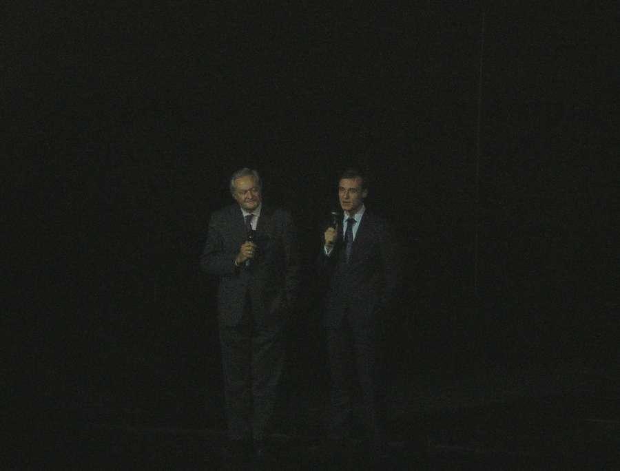 В Перми открылось пространство режиссуры