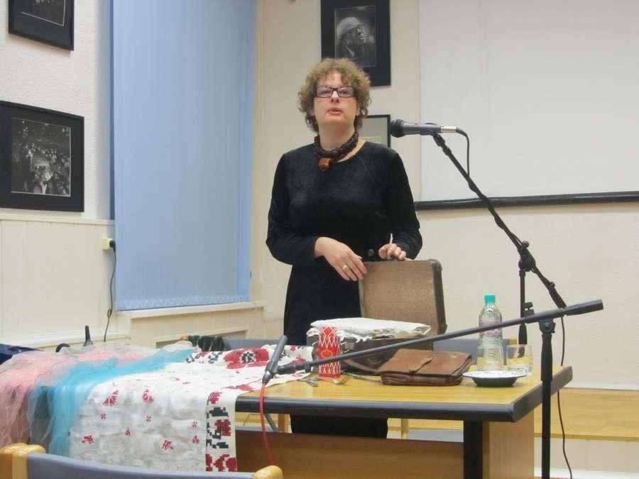 «Волшебный чемоданчик» Маргариты Хемлин - фото 1
