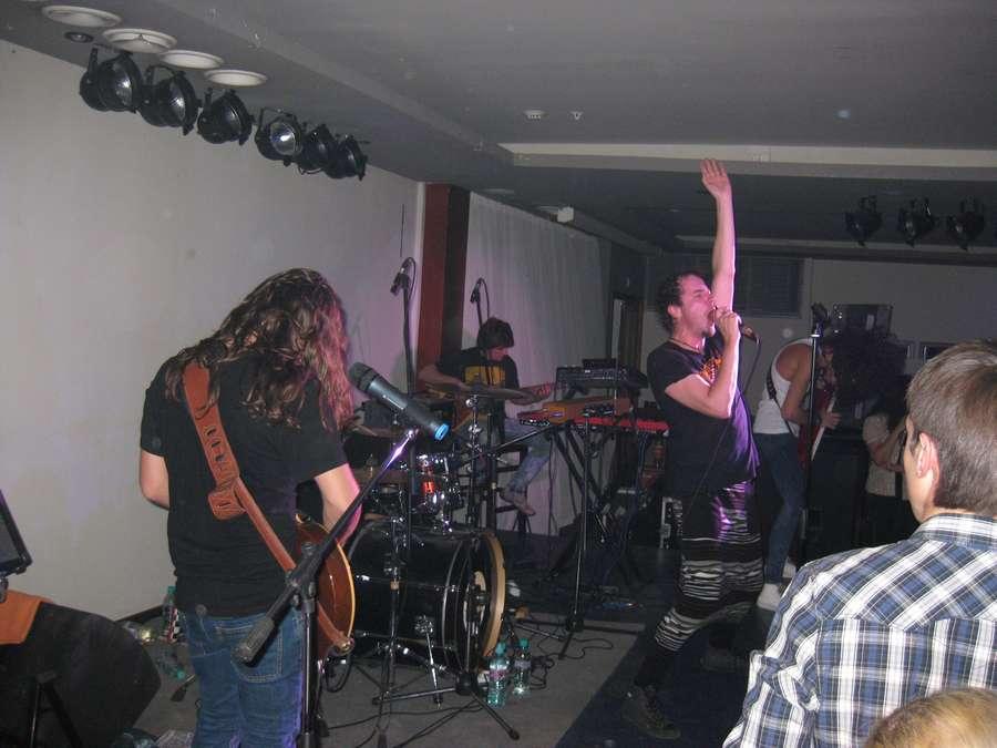 В Перми у Животного джаза отобрали барабанные палочки - фото 3