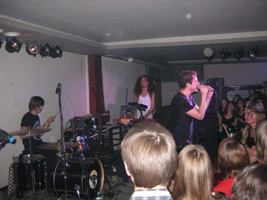 В Перми у Животного джаза отобрали барабанные палочки - фото 6