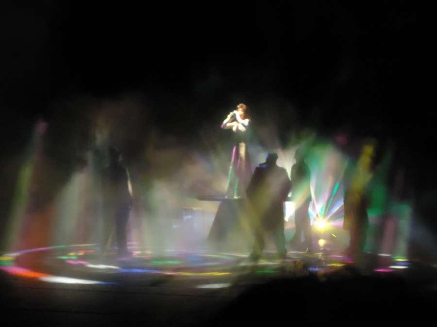 В Перми завершился фестиваль «Пространство режиссуры» - фото 1