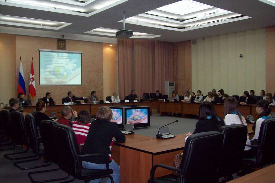 В Перми появилась собственная конвенция по правам ребенка
