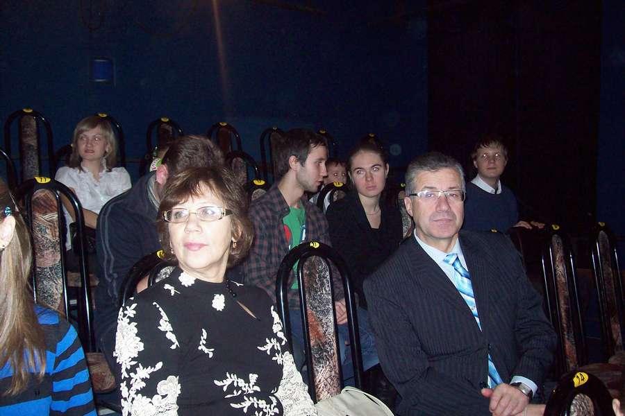В Перми выбрали лучшую театральную семью - фото 2