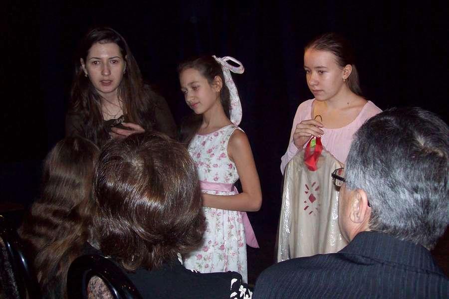 В Перми выбрали лучшую театральную семью - фото 8