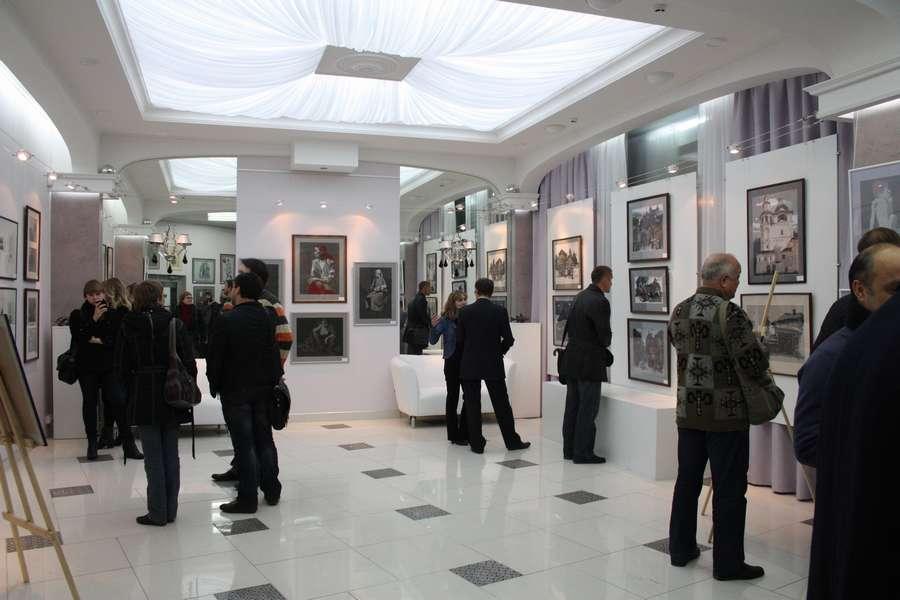 Пермская художница воспела Испанию и Россию
